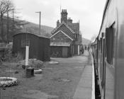 Cemmes Road Station, 1965/01/10