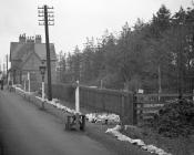 Montgomery Station, 10 Jan 1965