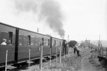 Off to Devil's Bridge, Whitsun 1964