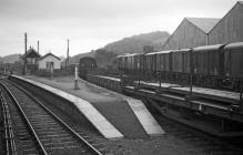 Abermule Station, 1964/06/17