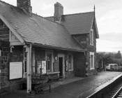 Carno Station, 1964/06/17
