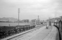 Moat Lane Junction Station, 1964/06/17