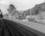Glandyfi Station, 1964/06/17