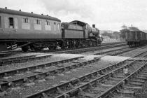 4-6-0 7819 + Train Departing  Aberystwyth, 9...