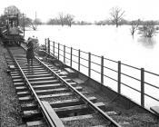 Forden-Welshpool Double Track, 1964/12/18