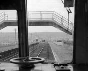 Borth Station, 1965/06/16