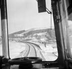 Moat Lane Station, 1969/02/03