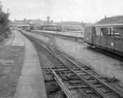 Aberystwyth Station, 30 May 1972