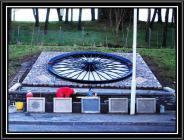 Maerdy Gateway Memorial