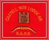 Royal Antediluvian Order of Buffaloes Mardy Lodge