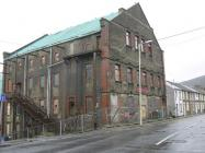 Maerdy Hall in 2003