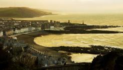 Golden Aberystwyth
