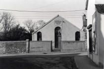 Calfaria Chapel, Dowlais