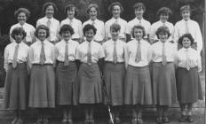 Hafodunos Hall Boarding School Pupils