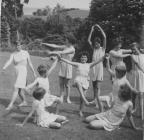 Ballet Lessons, Hafodunos Hall Boarding School