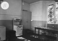 Cooking Class, Hafodunos Hall Boarding School