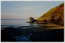 Beach / rock