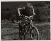 Beicio BMX