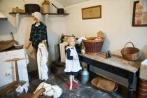 Victorian Wash house