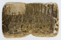 Welsh Regiment during WW1