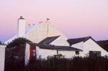 'The Cottage', Skokholm Island
