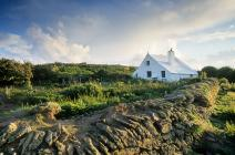 'The Cottage', Skokholm Island - from...
