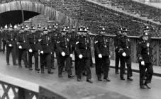 Glamorgan Constabulary, Pontypridd c.1930