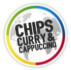 Chips, Curry & Cappuccino