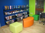 Pontyclun Library's e-Teens Suite, 2012