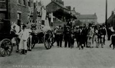 Pontyclun Carnival 1909