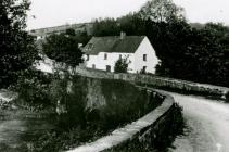 Miskin Mill, Pontyclun