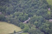 CYSYLLTAU BRIDGE; PONT-Y-CYSYLLTE, PONT-CYSYLLTE