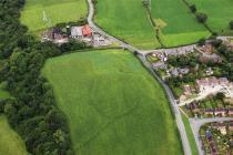 LLIDIART FANNY FARM DEFENDED ENCLOSURE