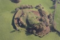 CASTELL TREGARON;SUNNYHILL WOOD CAMP