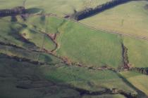 DOUBLE DITCHES DYKE; CROSS DYKE, KERRY