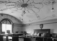 BISHOP'S PALACE;TOWN HALL;NEUADD Y DREF
