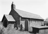 ST MARY'S CHURCH, BRYNCROES