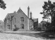 PANDY TYDWR;THE OLD VICARAGE