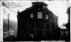 Maerdy Workingmens Hall and Institute