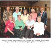 St Peter's Bargoed, Society of St Vincent...