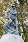 Maesteg war memorial