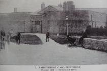 Radnorshire Goal, Presteigne