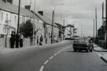 High Street, Laleston.