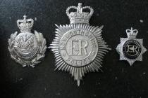 Monmouthshire Constabulary