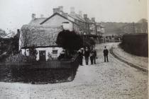 Bedwlyn Road, Hengoed, Ystrad Mynach.