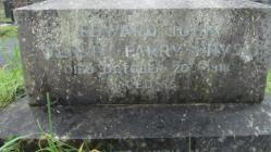 Sir Edward J. Webley Parry-Pryse's...