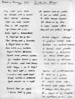 Poetry of Malgwn Morris