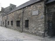 Owain Glyndwr building.