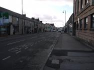 Wind Street By Ammanford Miner's Welfare Club