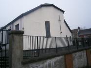 St Peter's Church, Bargoed